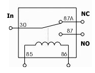showing post media for 120vac relay schematic symbol 120vac relay schematic symbol schematic symbol