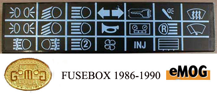 FUSEBOX1985to1990 fuseboxes morgan 4/4 fuse box at highcare.asia