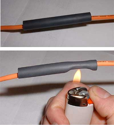 Heat shrink